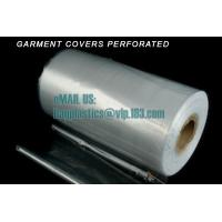 Buy cheap DRY CLEANING GARMENT BAG COVER, SANITARY LAUNDRY BAG, HOTEL, LAUNDRY STORE, CLEANING SUPPLIES,HANGER product