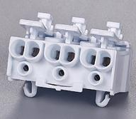 Buy cheap Press Button Push Wire Connector product