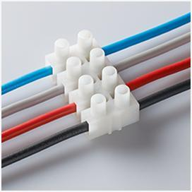 Buy cheap Terminal strips with VDE /UL /NF product