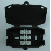 Buy cheap Junction Box With Luminaire Push wire connector and Mounting holes product