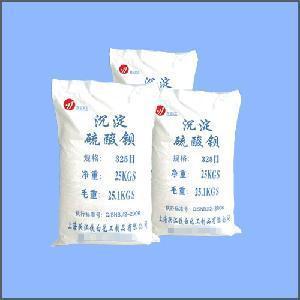Buy cheap Barium Sulfate Precipitated (Industrial Grade) product