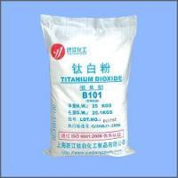 Buy cheap Titanium Dioxide B101 (for Masterbatch Use) product