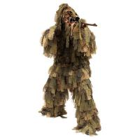 Buy cheap 3D Leaf Camouflage Ghillie Suit Camo Ghillie Suit Hunting Ground Blind Hunting Clothes product
