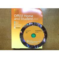 Buy cheap 32 bit / 64 bit Microsoft Office 2010 Product Key Download Lifetime Guarantee product
