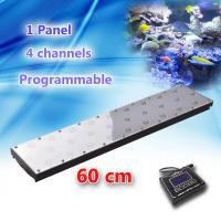 60W 24inch Reef Coral Tank Dimmable LED Aquarium Light