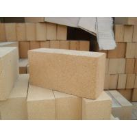 Buy cheap Refractory fire clay brick SK32 SK34 manufacture good price supplier in China from wholesalers