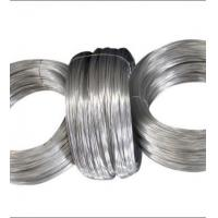 Buy cheap 0.8-15mm Stainless Steel Welding Mesh Wire Half Hard Wire For Weaving Mesh Welding Fence product