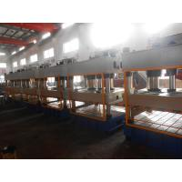 Buy cheap 400 Ton Servo Hydraulic Hot Press Molding Machine For Composite Material product