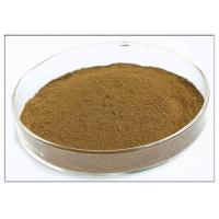 Buy cheap Oleuropein 20% Natural Olive Leaf Extract For Dietary Supplement Brown Powder product