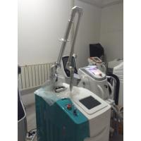 Buy cheap Diode 650nm Q Switched ND YAG Laser Tattoo Removal Device CE Approval product