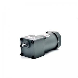 Buy cheap Small Standard 15W Compact Geared Motor Reduction Ratio 1 : 200 product