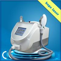 Buy cheap Elight + Ipl + Shr Multifunctional Beauty IPL Hair Removal Machine FOR Home product