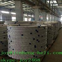 Buy cheap high carbon Galvanized steel straightened wire for fishing net 1.18 mm 1.06mm product