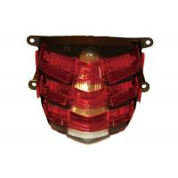 Buy cheap ABS  MotorcycleDriving Lights ,Durable Motors Tail  Lamp For Motorbike product