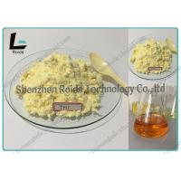 Buy cheap CAS 23454-33-3 Tren Anabolic Steroid Trenbolone Hexahydrobenzylcarbonate product