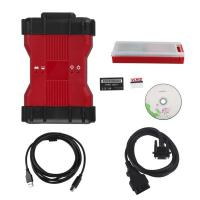 Buy cheap  VCM II Automotive Diagnostic Tools V100 Latest Software Version For 16 Pin  from wholesalers