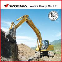 Buy quality Powerful ,good qulaity hydraulic lower price than rc excavator for sale DLS210-8 at wholesale prices
