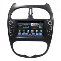Buy cheap Bluetooth PEUGEOT Navigation System 6.2 Inch Touch Screen Android Autoradio GPS Unit product