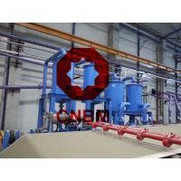 Buy cheap Durable Cement Fiber Sheet Making Machine , Full Auto Solar Panel Production Line product