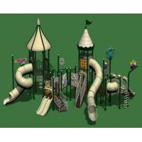 Buy cheap Outdoor playground YY-8294 product
