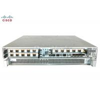 Buy cheap Enterprise 10G Cisco Wireless Router 4 LAN Ports With Dual ASR1002-PWR-AC SPA-10X1GE-V2 product