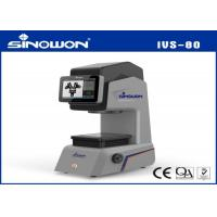 Buy cheap Vision Measuring System IVS One Key Measuring High Efficiency High Depth Of Field product