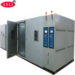 Buy cheap Single Door Programmable Control High Temperature Aging Test Room RT+15 Deg C to 150 Deg C product