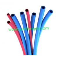 Buy cheap UL94-V0 grade Flame resistant tubing, pneumatic robot and pneumatic flame resistant tube, Welding Hose product