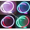 Buy quality led waterproof lights 14*26mm digital neon lights 24v christmas lights at wholesale prices