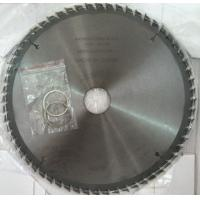 Buy cheap Diameter 250*Kerf 3.2*Teeth 60T*Hole 35mm TCT Carbide Tipped Sawblade For Cutting Wood product