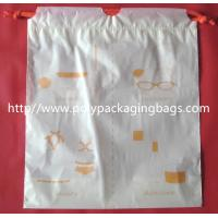 Buy cheap Hotel Reusable Drawstring Plastic Bags For Bikinis / Swimsuits / Bathing Suit / Swimwear product