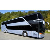 TOYOTA COACH (600-CC) - used japan bus Manufactures
