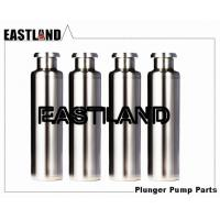 Buy cheap API Oil Well Frac & Cement Plunger Pump Hard-chrome Plated Plunger product