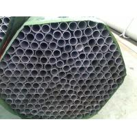 Buy cheap 1.4301 3/8 Stainless Steel Tubing / 6mm Round Steel Pipe for Chemical industry product