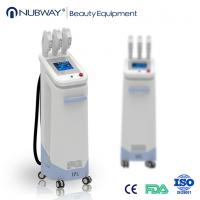 Buy quality ipl diode laser hair removal machine price at wholesale prices
