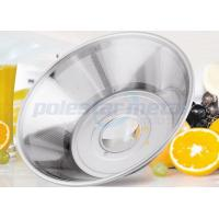 Buy cheap Stainless steel 304 Juice Filter Mesh For KitchenJuice Extractor Tools product