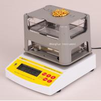 3000g Gold Quality Testing Machine / Precious Metal Tester For Purity Test for sale