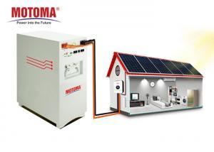 Buy cheap MOTOMA Lifepo4 Lithium Battery , Lifepo4 Battery For Solar Energy Storage product