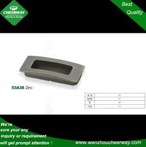 China Furniture hinge, door handle & door knob Furniture handle on sale