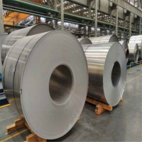 Buy cheap Cold Rolled Aluminum Coil ID 505 605mm For Aerospace Industry from wholesalers