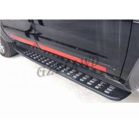Buy cheap Durable 4x4 Body Kits / Ford Ranger PX Wildtrak Side Steps Running Boards Ranger from wholesalers