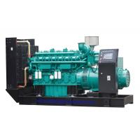 Buy cheap AC Three Phase Open Frame Diesel Generators 450KW 563KVA Engine BF8M1015C-LA G5 from wholesalers