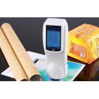 Buy cheap NS810 Colour Matching Spectrophotometer For Color Assessment Control Comparison product