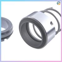 Buy cheap Burgmann Component Mechanical Seals Balanced Structure RS-H12N Series product