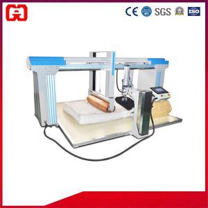 Buy cheap Furniture Testing Equipment Mattress Durability Roller Tester Mattress Testing from wholesalers
