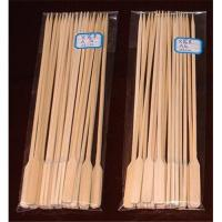 Buy cheap Barbecue Bamboo Skewers, Bbq And Grilling Recipes product