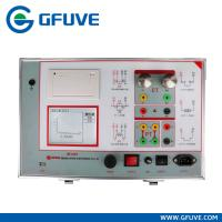 China GF106T class 0.05 1000A 2500V Full-automatic portable ct current transformer tester on sale