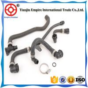 Buy cheap Low temperature resistance high pressure fuel pump cooler rubber hose product