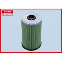 Buy cheap Green Color ISUZU Best Value Parts Fuel Filter  Lightweight For FRR 1876100941 product