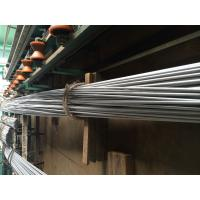 Buy quality 33.4mm - 830mm OD TP304 Stainless Steel Pipe ASTM A312 A213 A269 Annealing Pickling at wholesale prices
